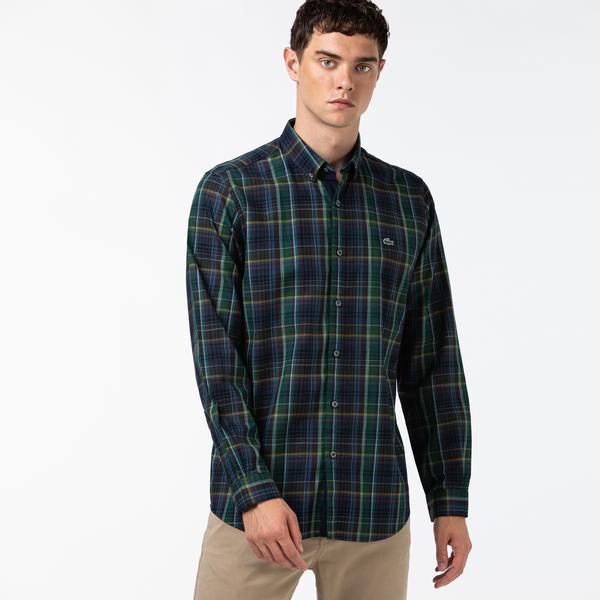 Lacoste Men's Regular Fit
