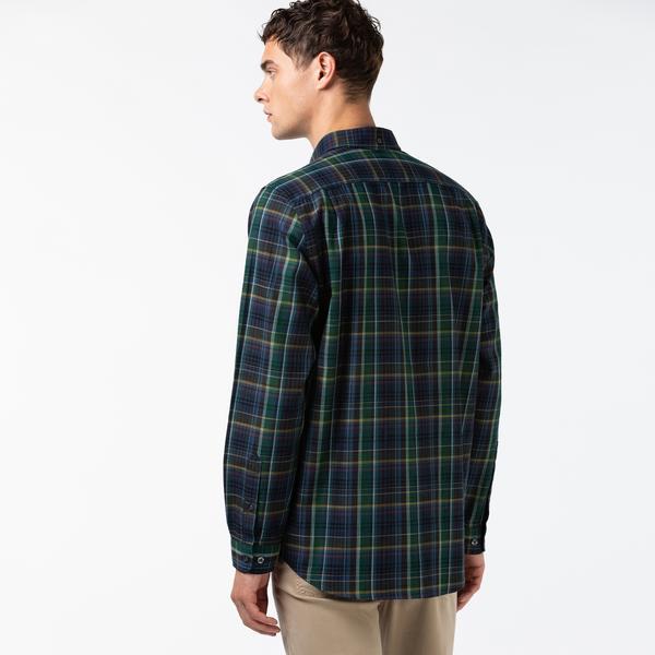 Lacoste Men's Regular Fit Gömlek