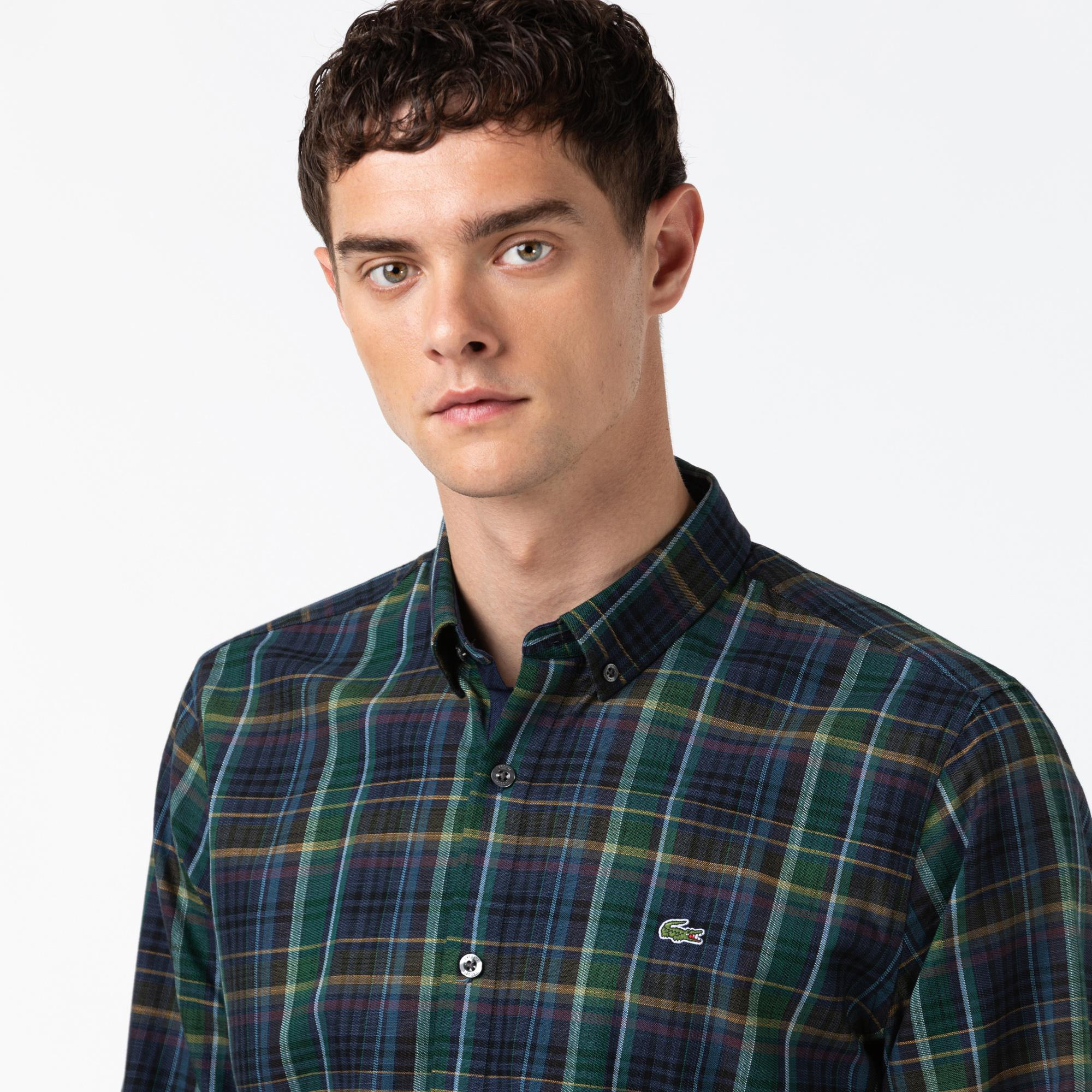 Lacoste Men's Regular Fit