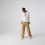 Lacoste Women's SPORT Hooded Pullover Sweatshirt