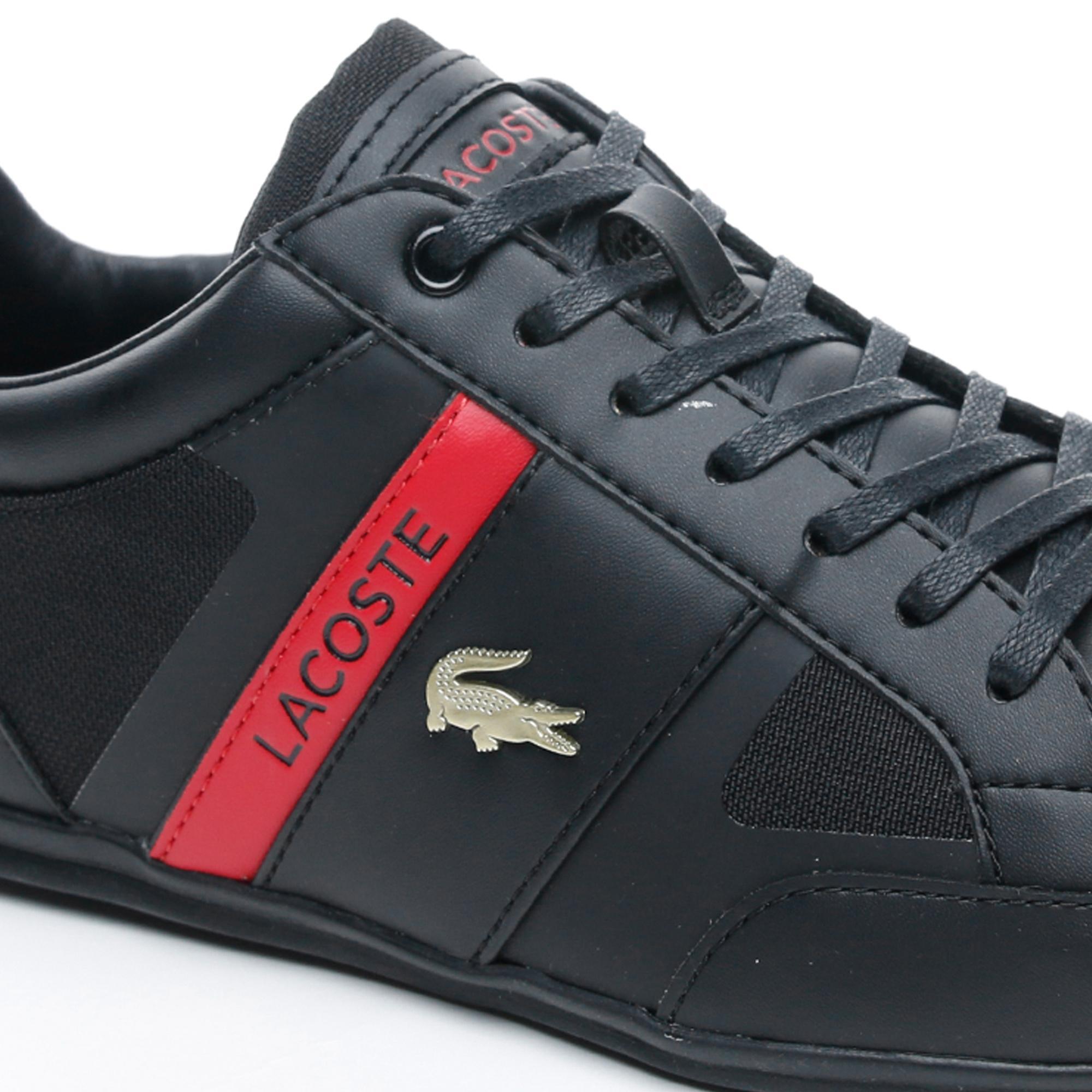 Lacoste Men's Chaymon Tech 0120 3 Cma Casual Shoes
