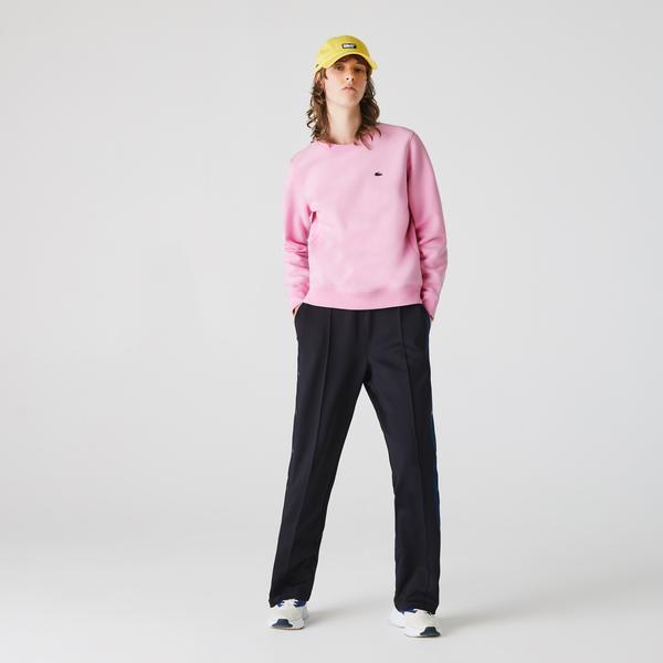 Lacoste Women's LIVE Fleece Sweatshirt