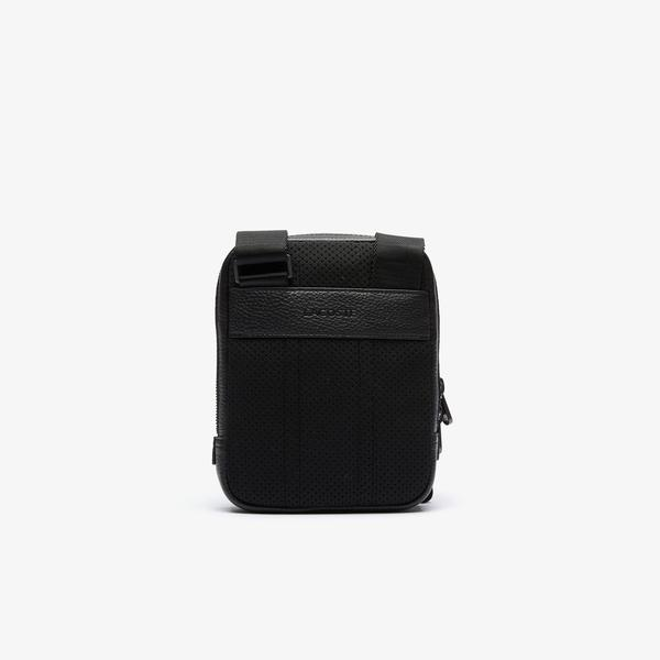 Lacoste Men's Lg Man Premium Belt Bag