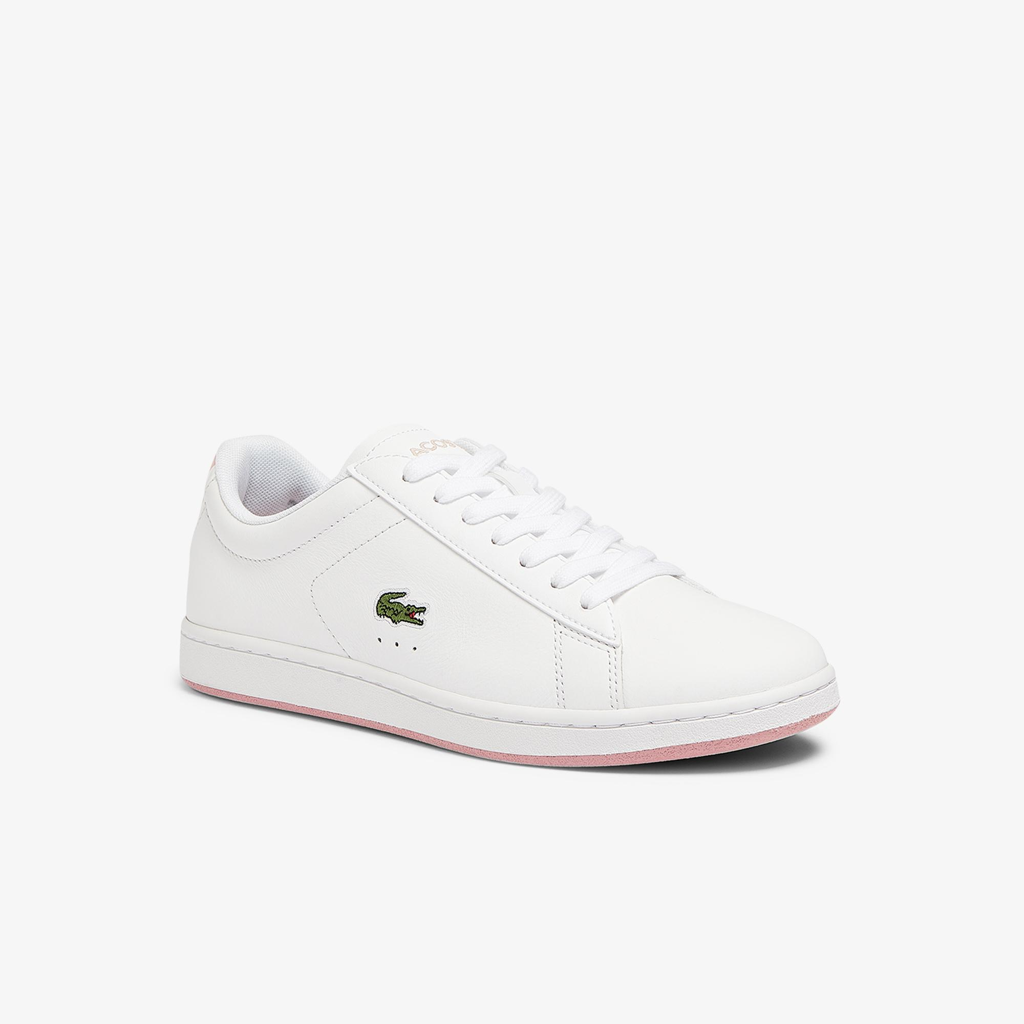 Lacoste Women's Carnaby Evo 0721 2 Sfa Shoes