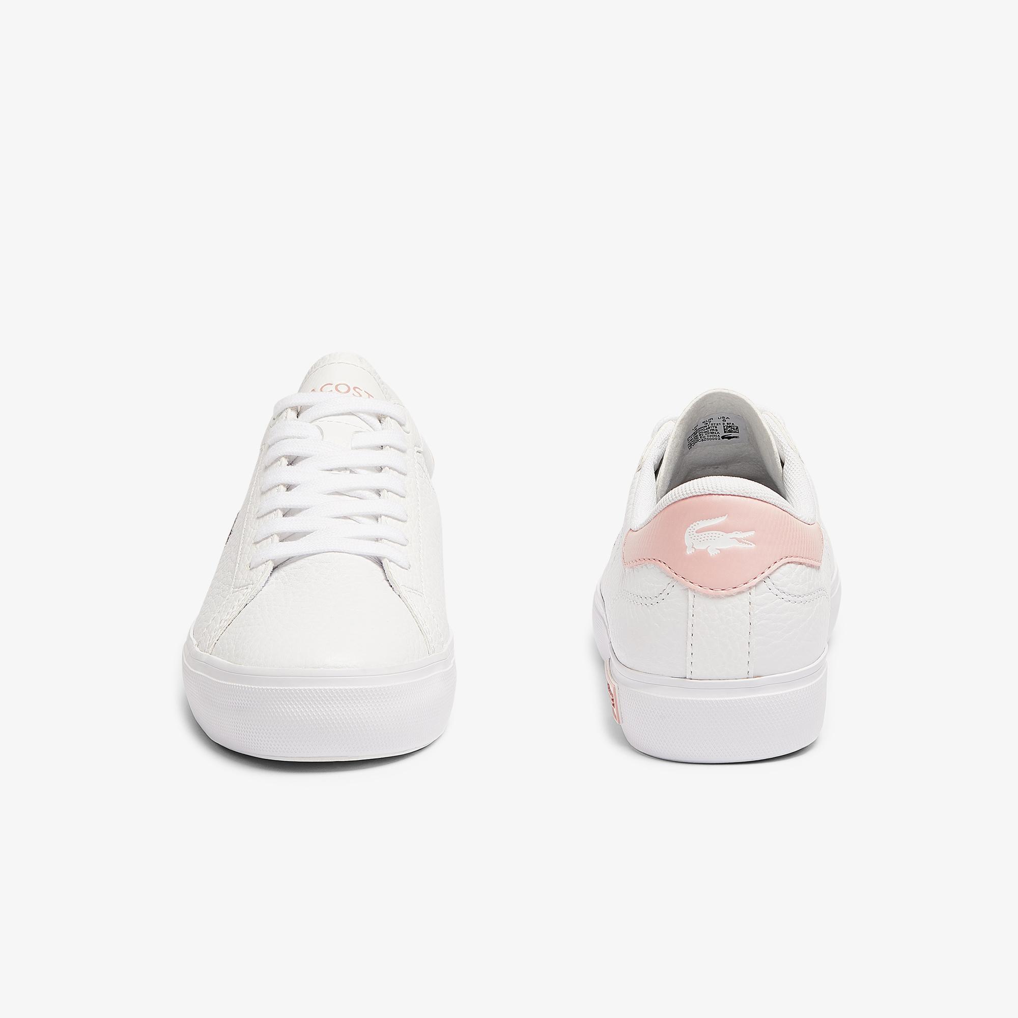 Lacoste Women's Powercourt 0721 2 Sfa Shoes
