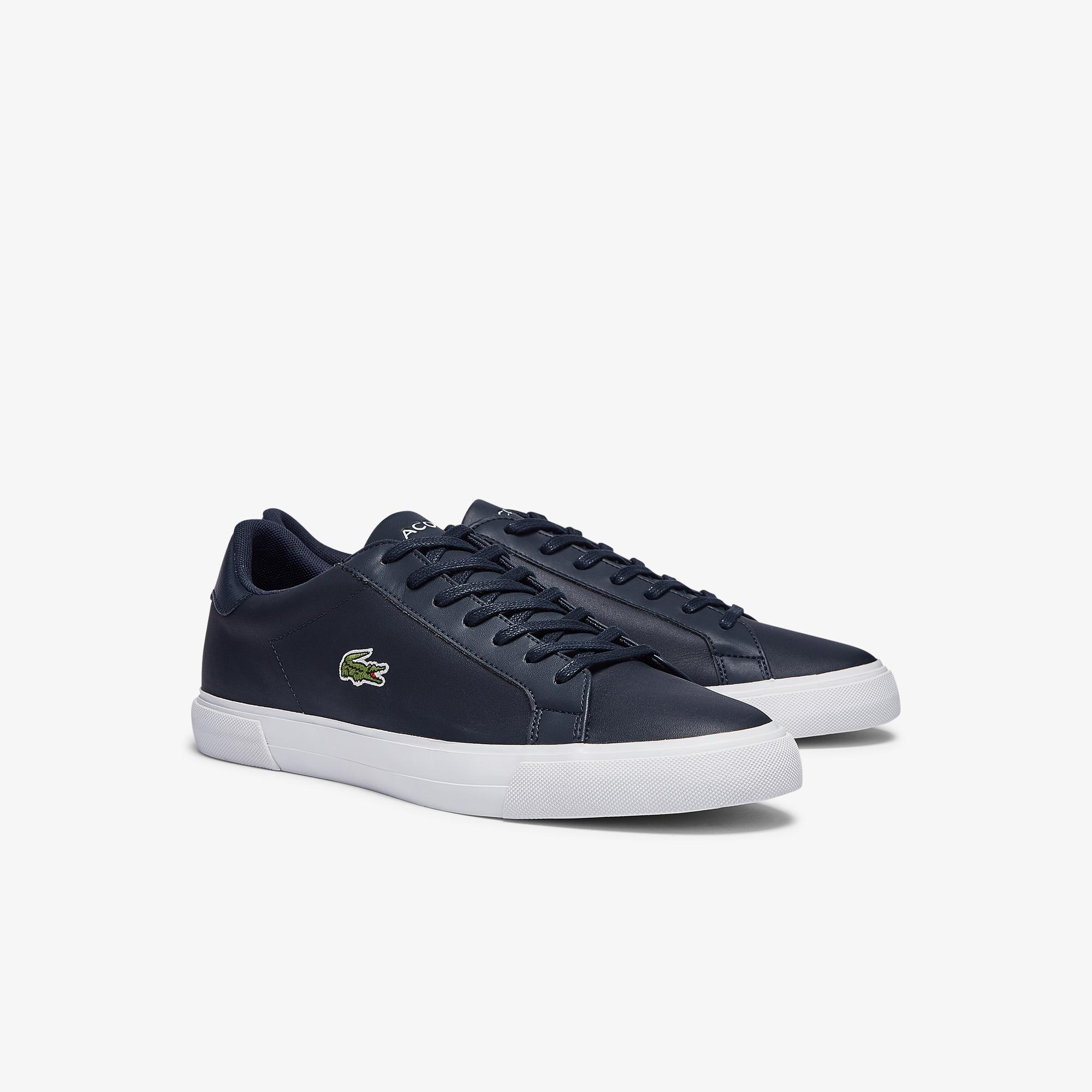 Lacoste Men's Lerond Plus 0721 1 Cma Shoes