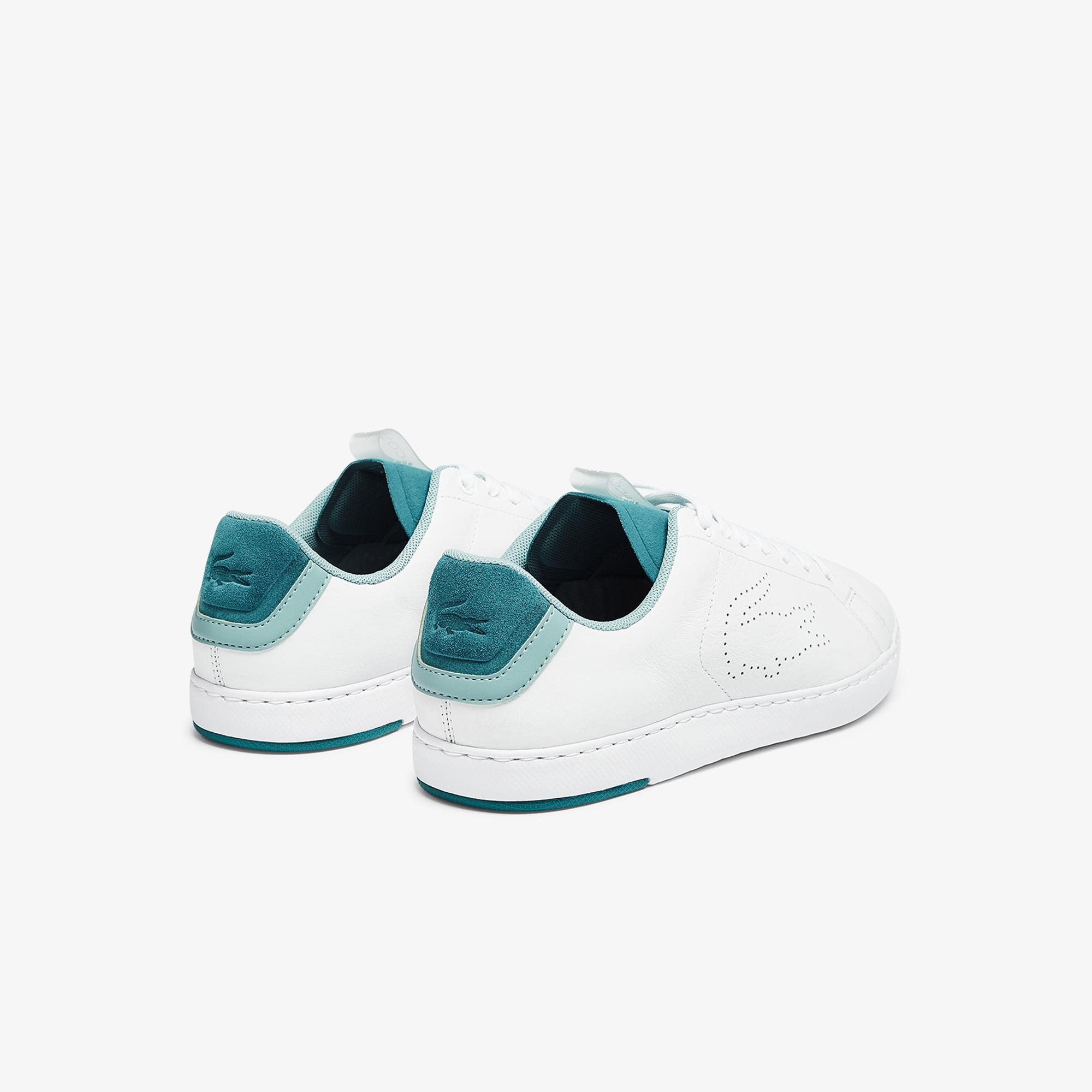 Lacoste Women's Carnabyevo Lt-Wt 09211Sfa Shoes