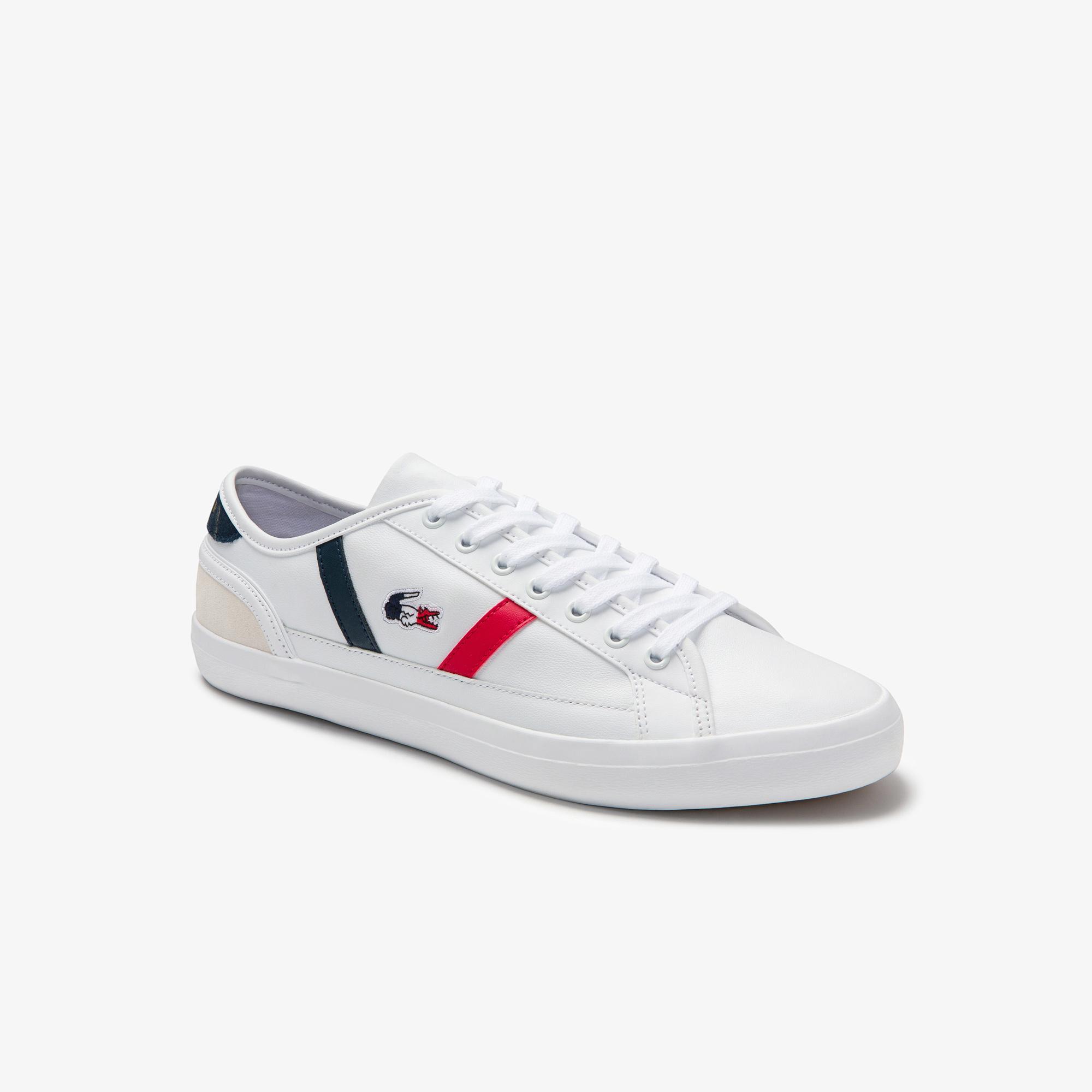 Lacoste Women's Sıdelıne Trı 1 Cfa Shoes