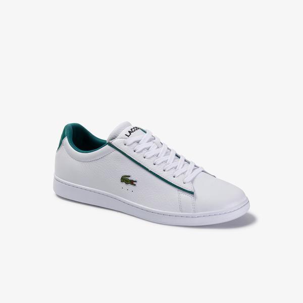 Lacoste Men's Carnaby Evo 120 2 Sma Sneakers