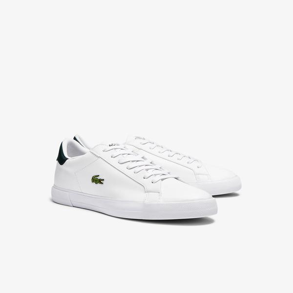 Lacoste Men's Lerond Plus 0721 1 Cma Shoes