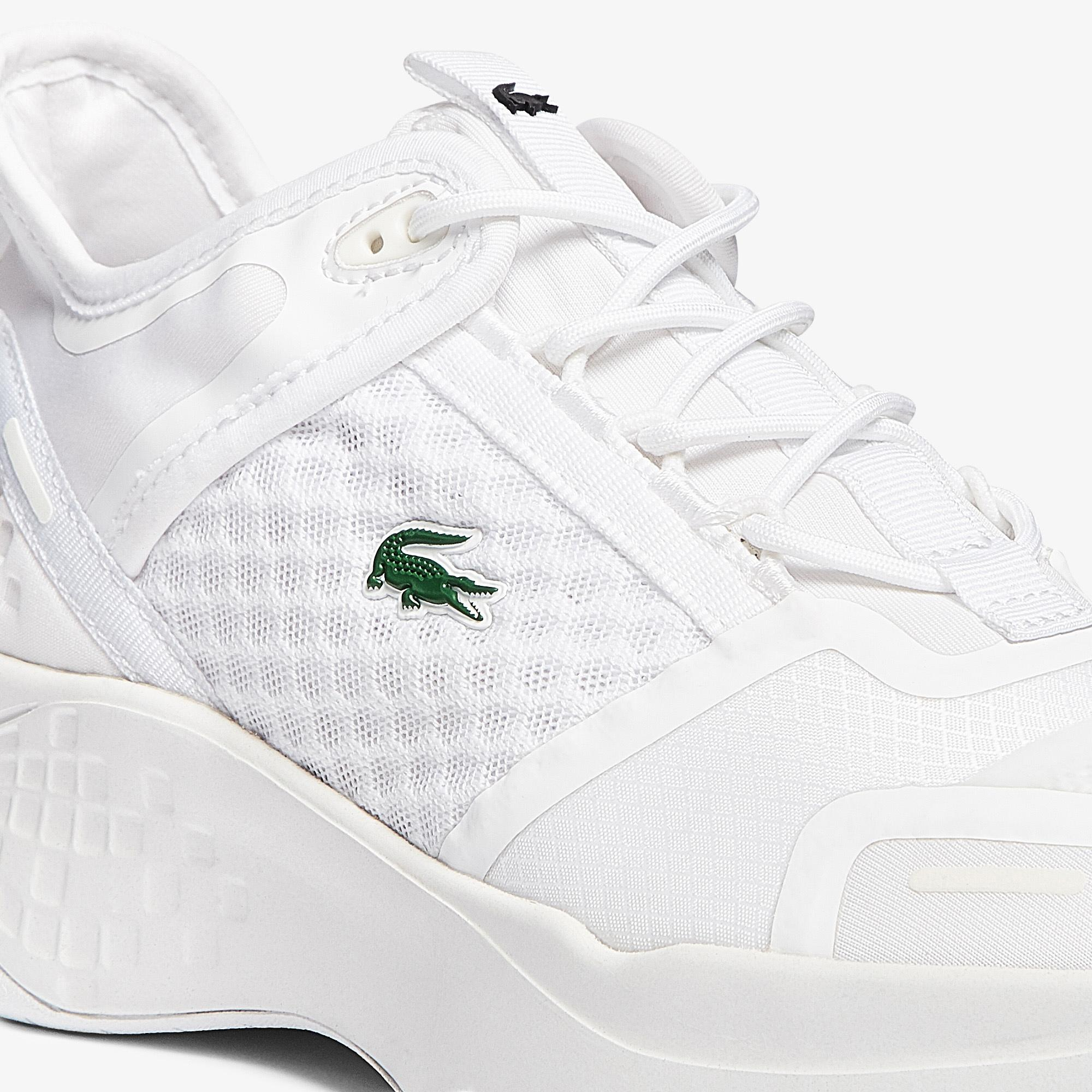 Lacoste Women's Court-Drıve Vntge07211Sfa Shoes