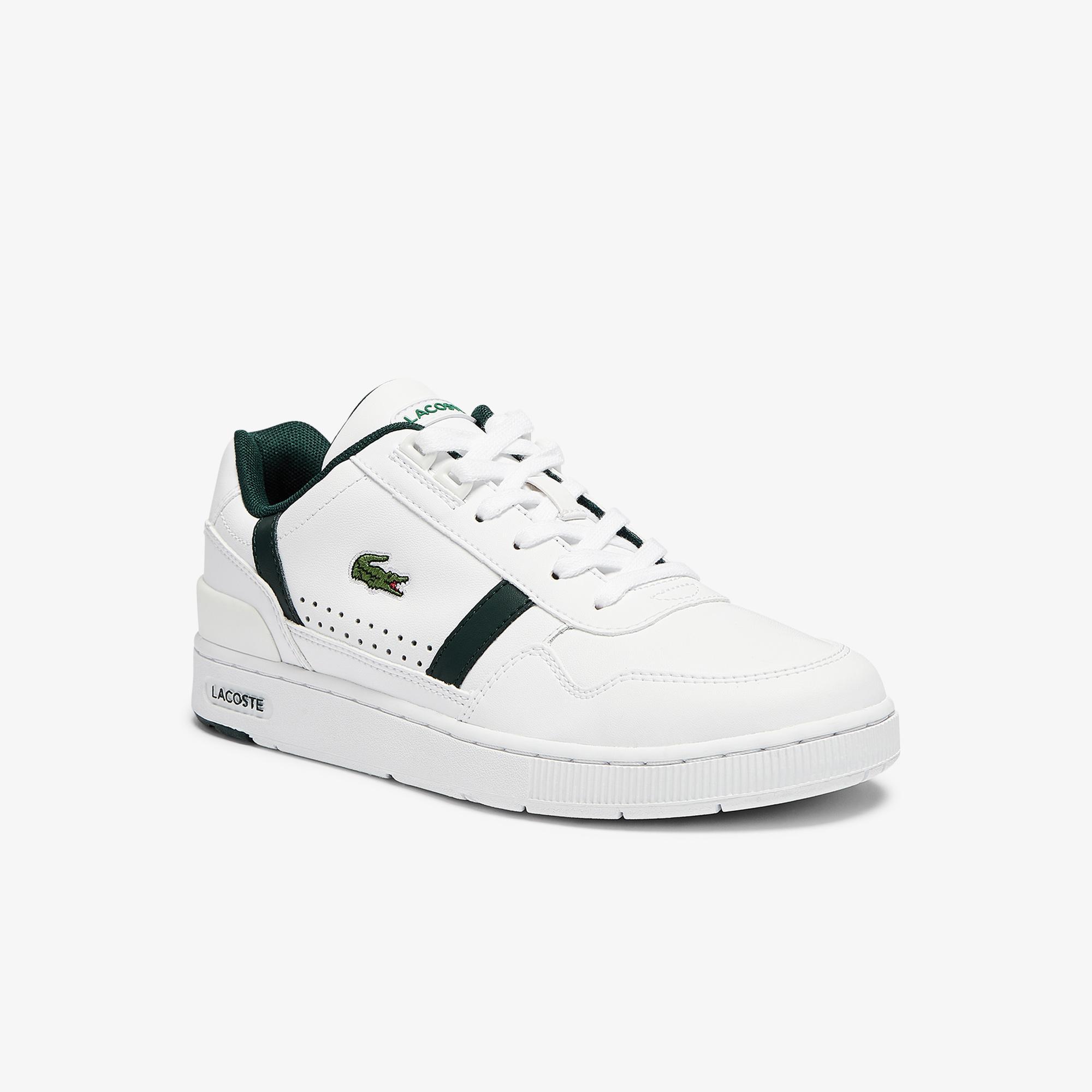 Lacoste Women's T-Clıp 0721 2 Sfa Shoes
