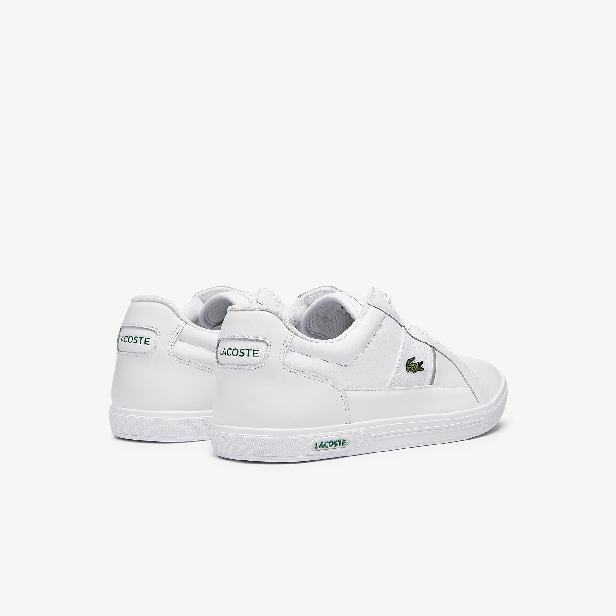 Lacoste Men's Europa 0721 1 Sma Shoes
