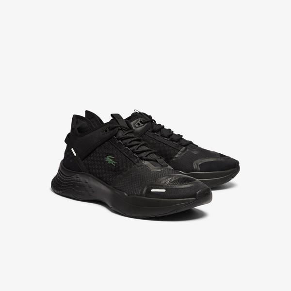 Lacoste Men's Court-Drıve Vntge07211Sma Shoes