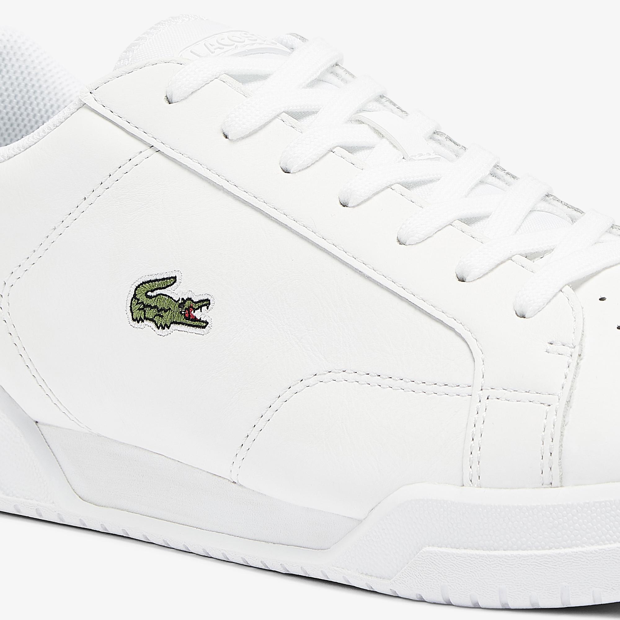 Lacoste Men's Twın Serve 0721 2 Sma Shoes