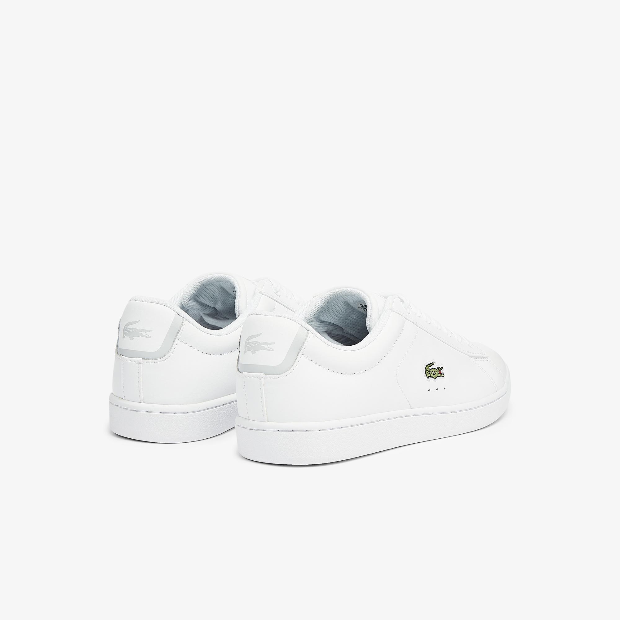 Lacoste Women's Carnaby Evo Bl 21 1 Sfa Shoes