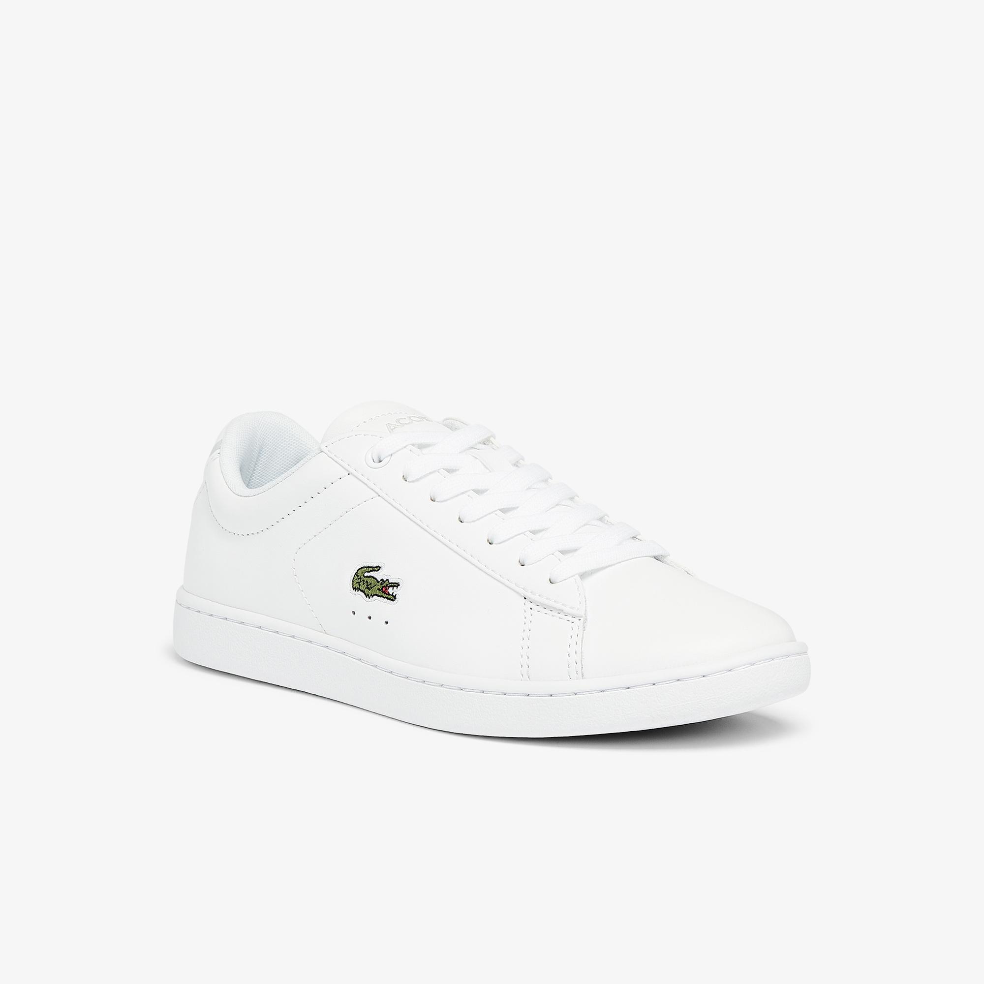 Lacoste Women's Carnaby Evo Bl 21 1 Sfa Shoes