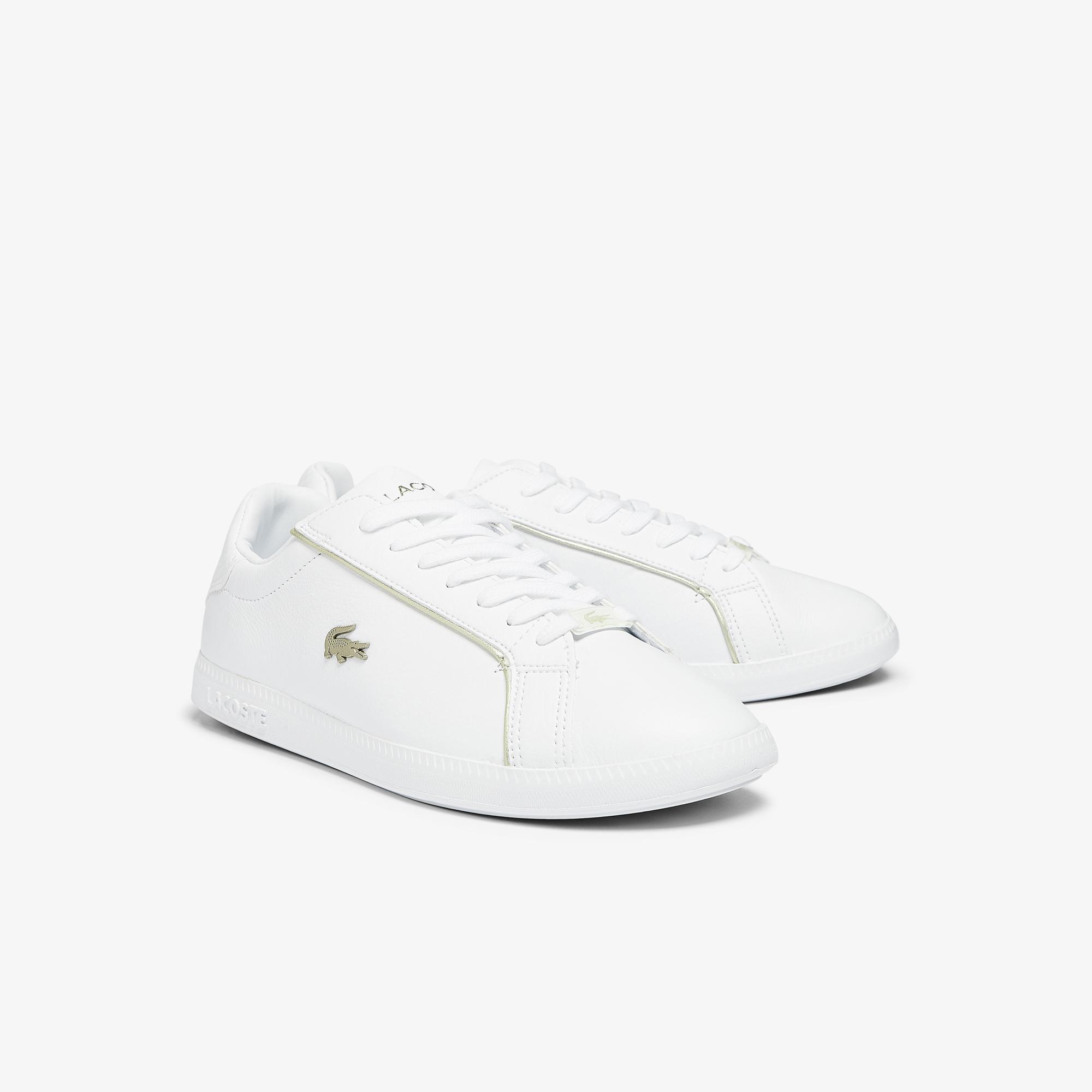 Lacoste Women's Graduate 0721 1 Sfa Shoes