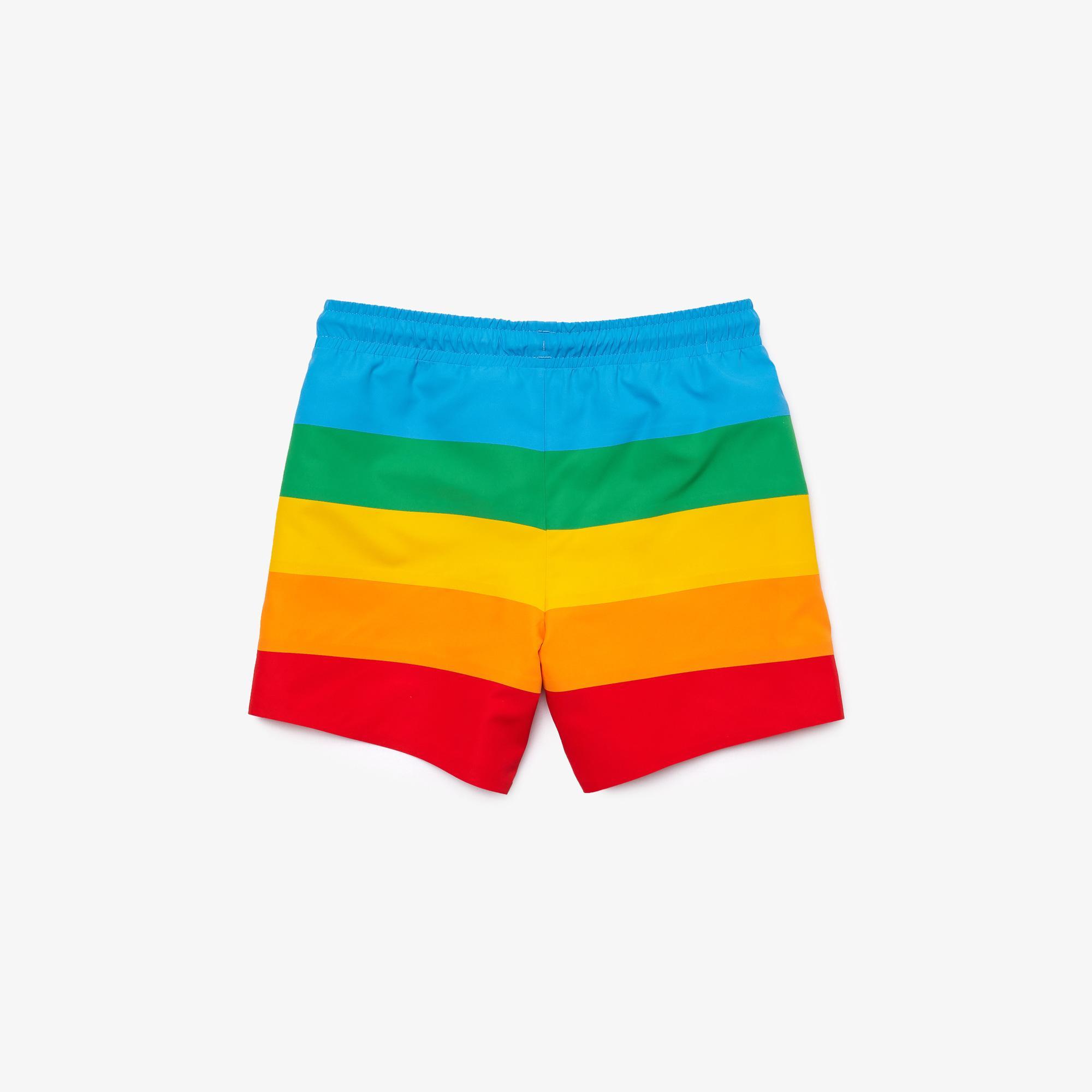 Lacoste Boys' Swimsuit