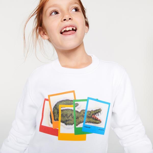 Lacoste Boys' Sweatshirt