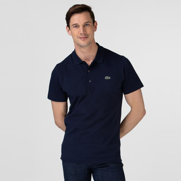 Lacoste Men's SPORT Tennis Regular Fit Polo in Ultra-lightweight Knit
