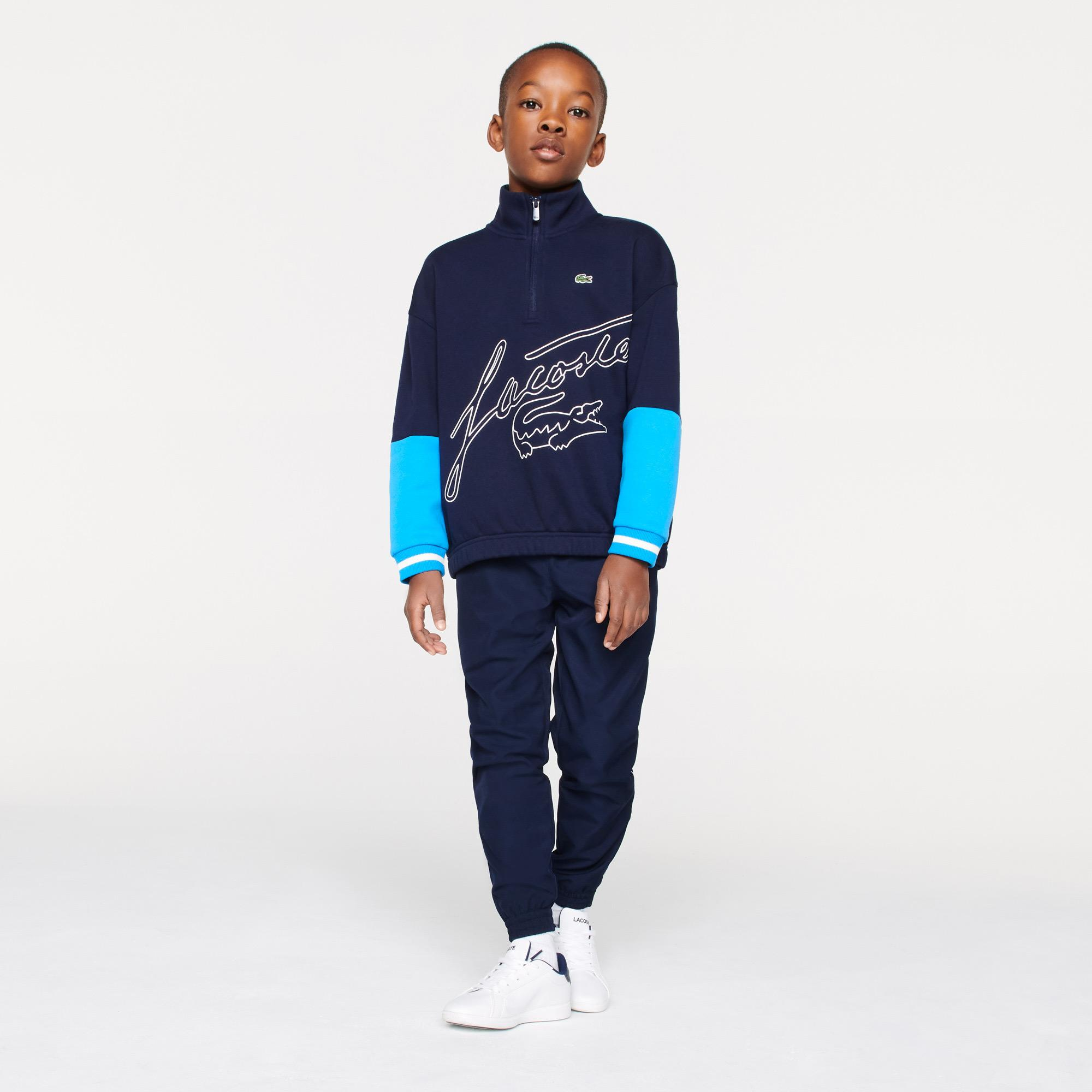Lacoste Boy Sweatshirt