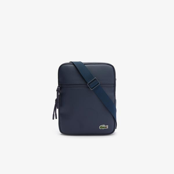 Lacoste Men's Lg Man Access Premium Belt Bag
