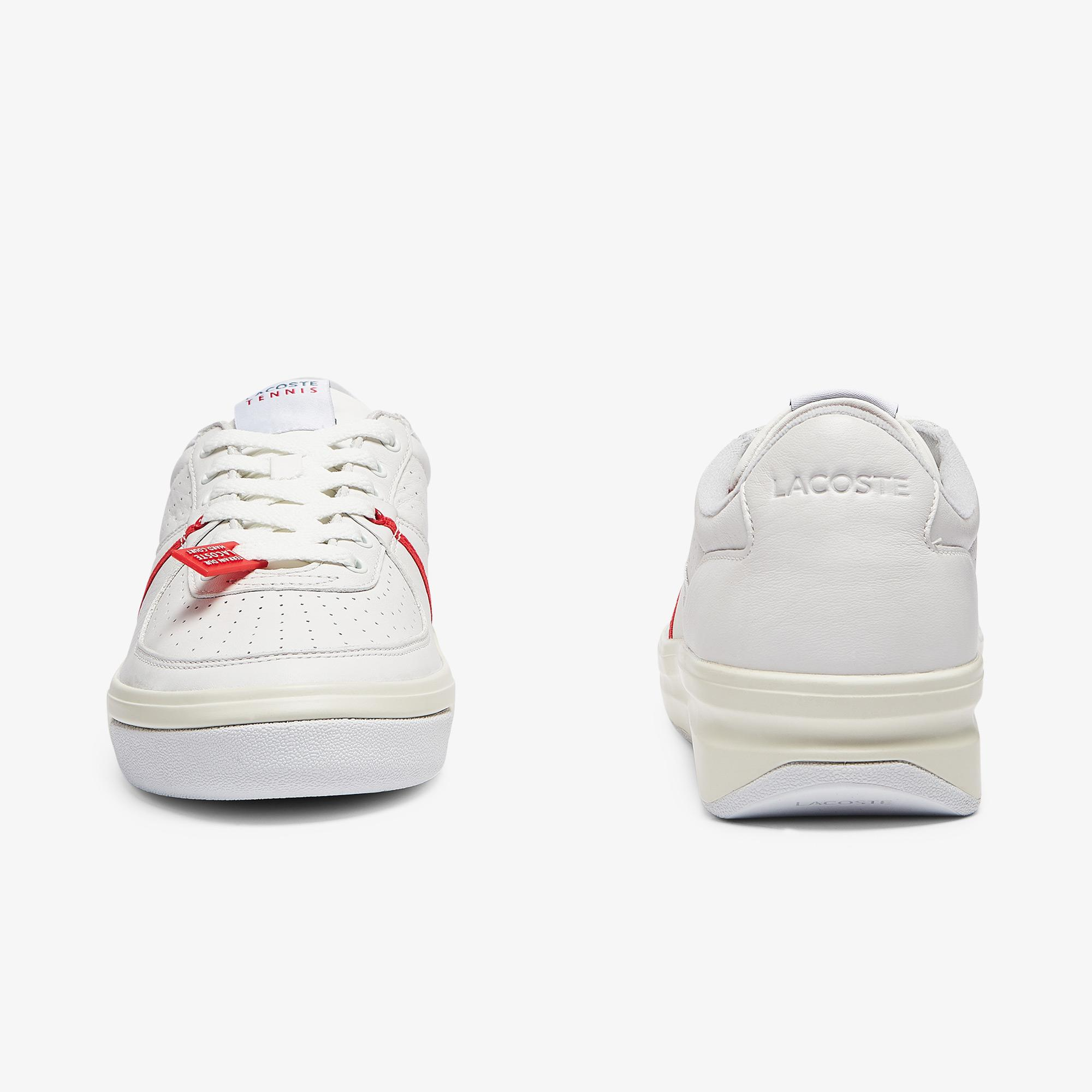 Lacoste Men's Quantace 0721 1 Sma Shoes