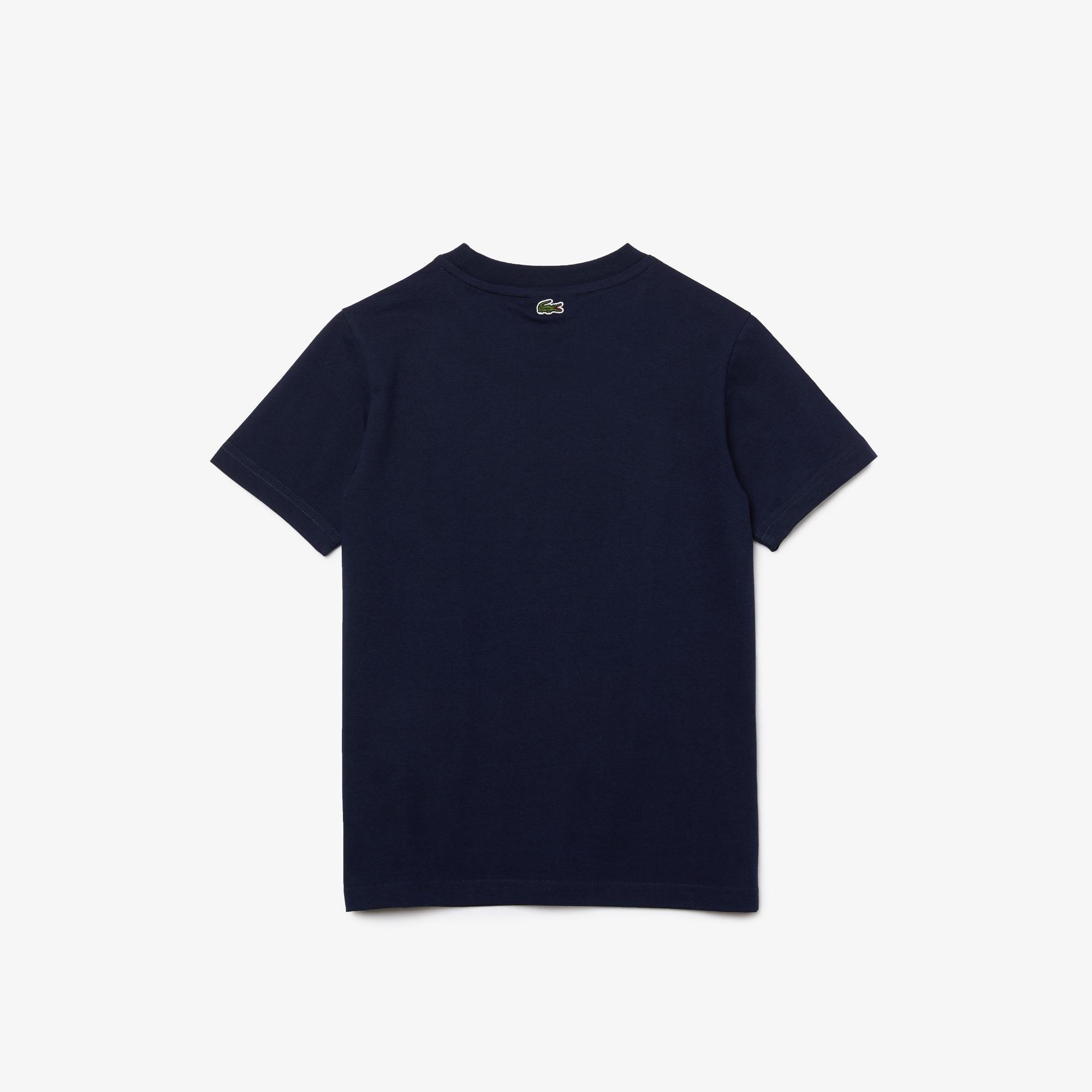 Lacoste Boys T-Shirt