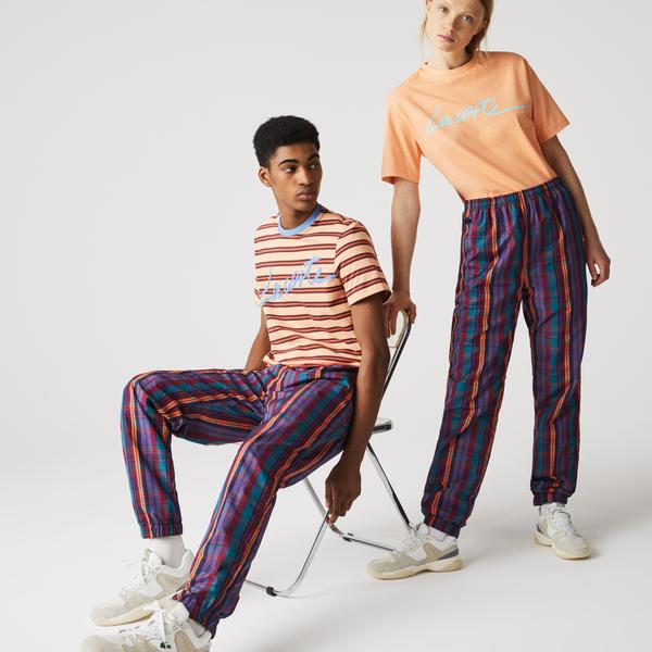 Lacoste L!VE Men's Tracksuit Trousers