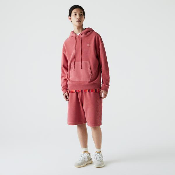 Lacoste L!VE Men's Shorts