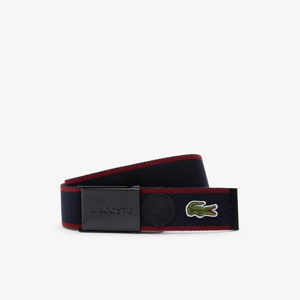Lacoste Men's Men Belt