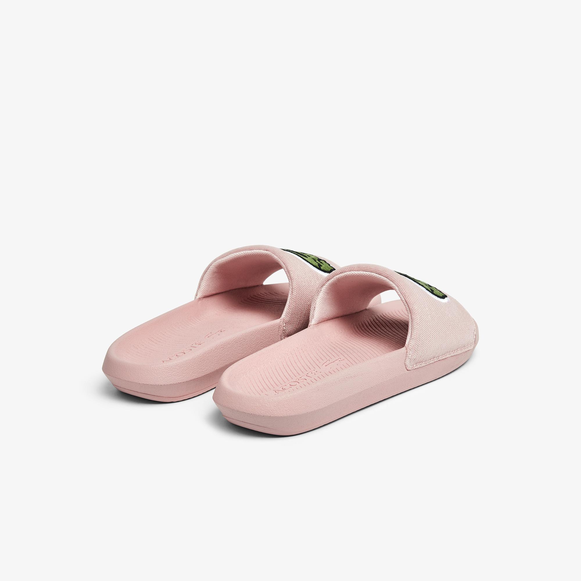 Lacoste Women's Croco Slıde 0921 1 Cfa Shoes