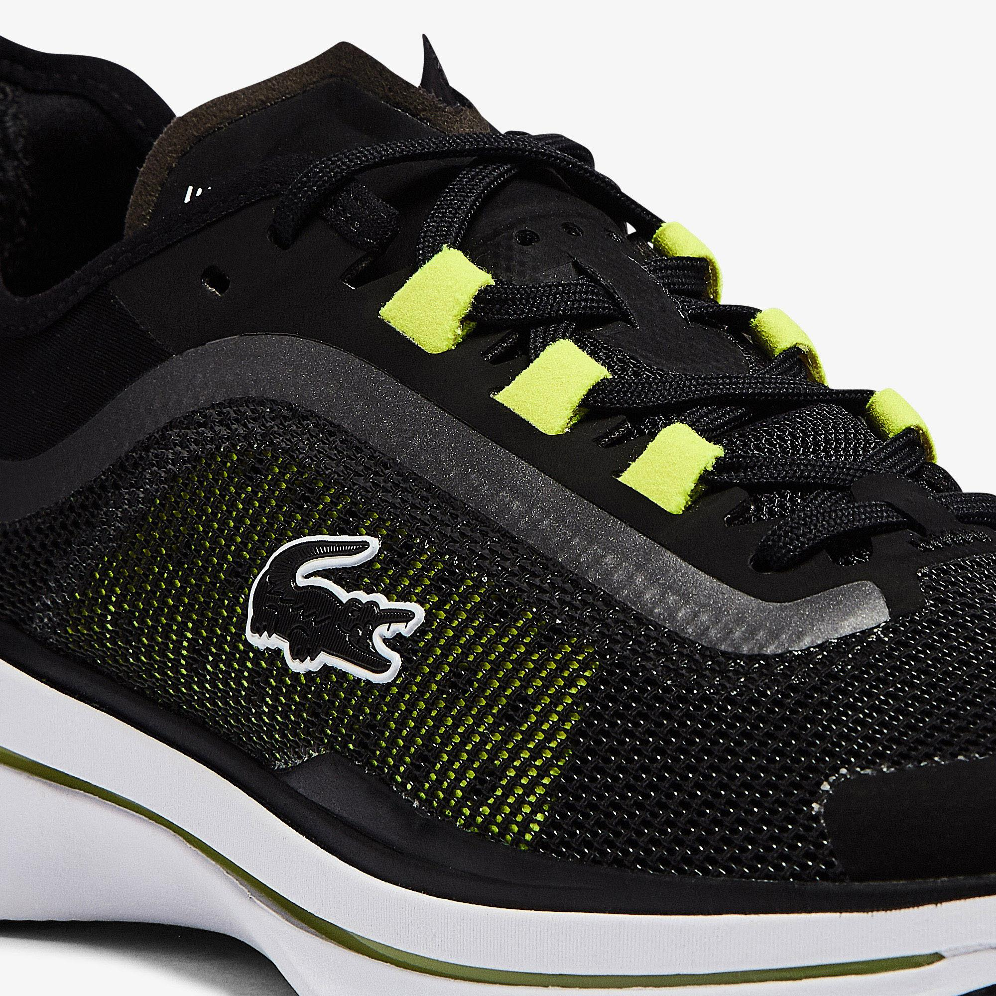 Lacoste Men's Run Spin Ultra Textile Trainers