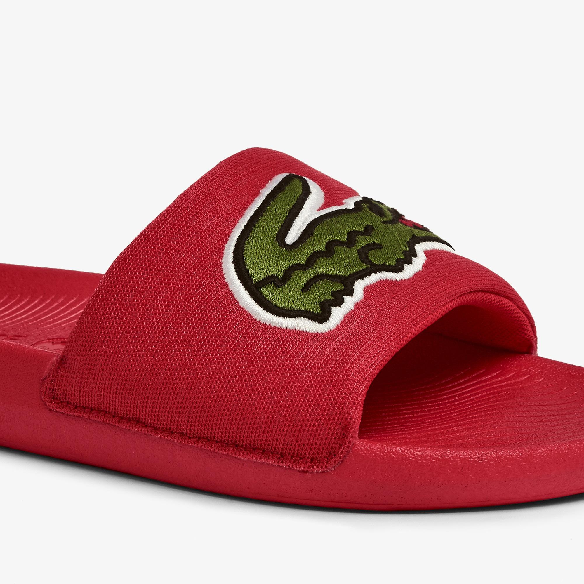 Lacoste Men's Croco Slıde 0921 1 Cma Shoes