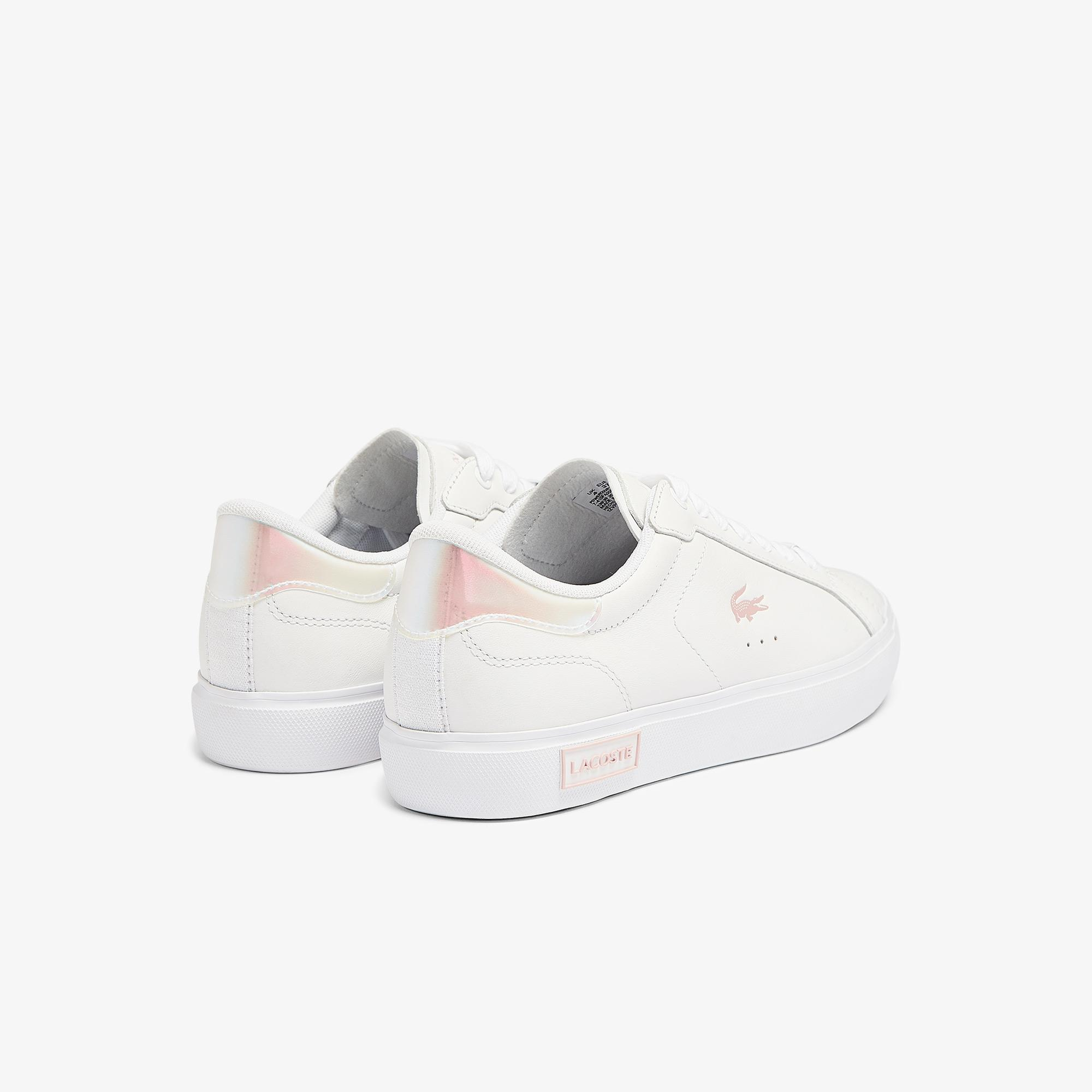Lacoste Women's Powercourt 0921 1 Sfa Shoes