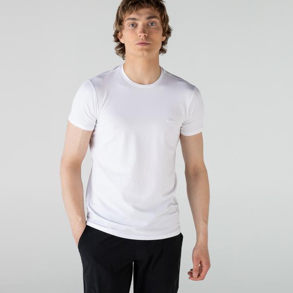 Lacoste Men's Round Neck T-Shirt