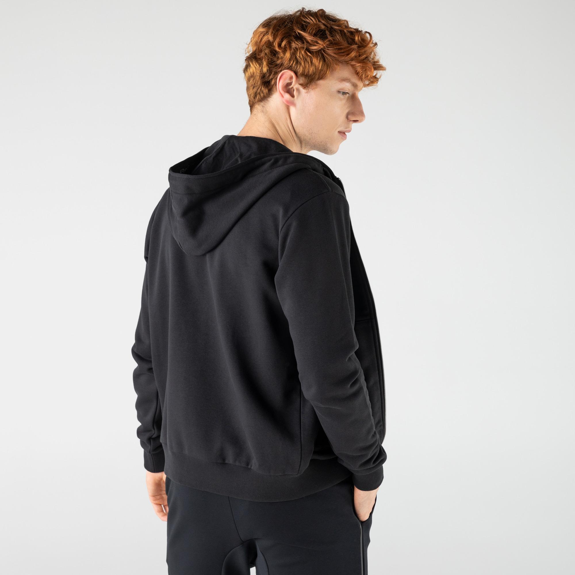 Lacoste Men's Hoodie Sweatshirt