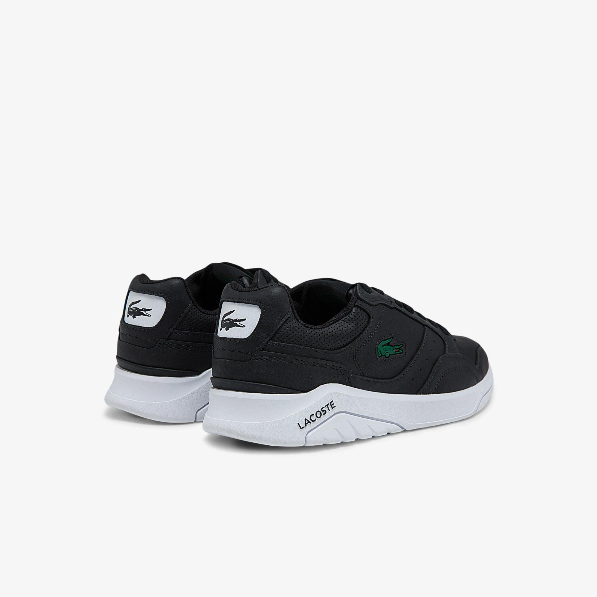 Lacoste Men's GAME ADVANCE LUXE Sneakers