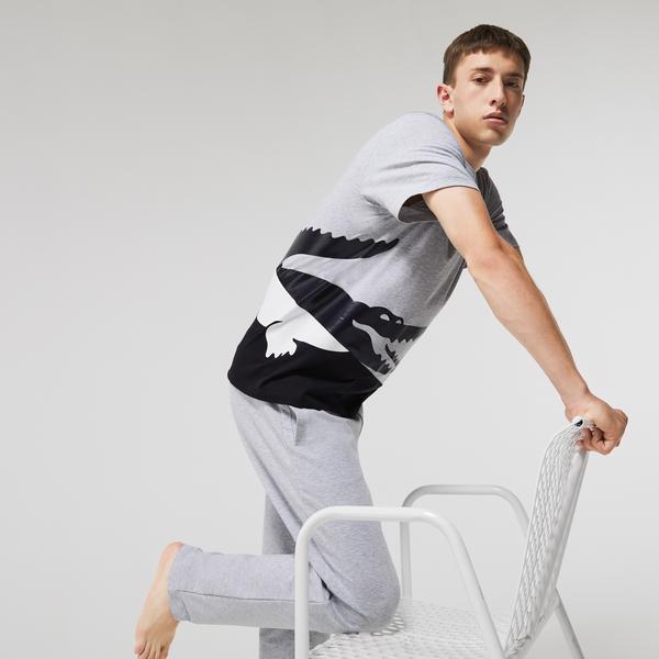 Lacoste Men's Underwear T-Shirt