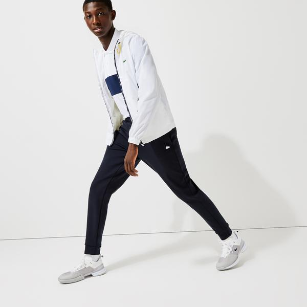 Lacoste Men's Cotton Blend Jogging Pants