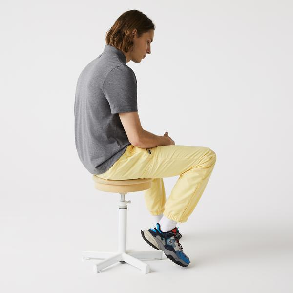 Men's Lacoste Regular Fit Light Breathable Piqué Polo