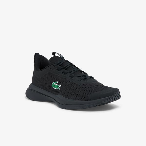 Lacoste Women's Run Spin Textile Sneakers