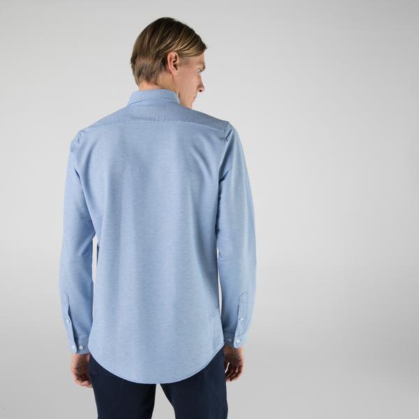 Lacoste Men's Shirts
